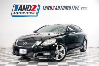 2008 Lexus GS 350 GS 350 in Dallas TX