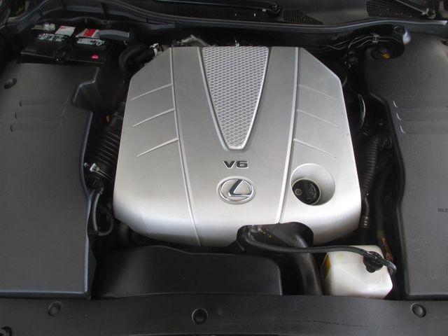 2008 Lexus GS 350 Gardena, California 15