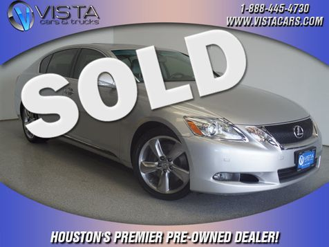 2008 Lexus GS 350 GS 350 in Houston, Texas