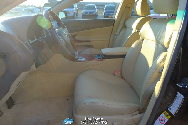 2008 Lexus GS 350 in Memphis Tennessee, 38115