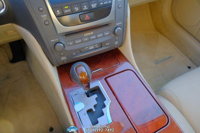2008 Lexus GS 350 in Memphis, Tennessee 38115