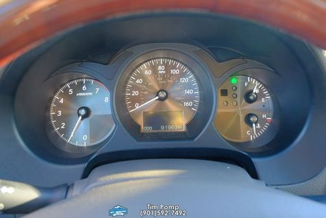 2008 Lexus GS 350    Memphis, Tennessee   Tim Pomp - The Auto Broker in Memphis, Tennessee
