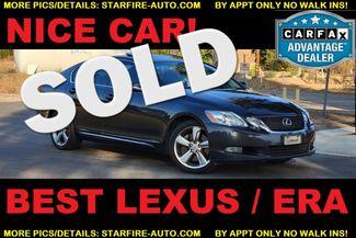 2008 Lexus GS 350 in Santa Clarita, CA 91390