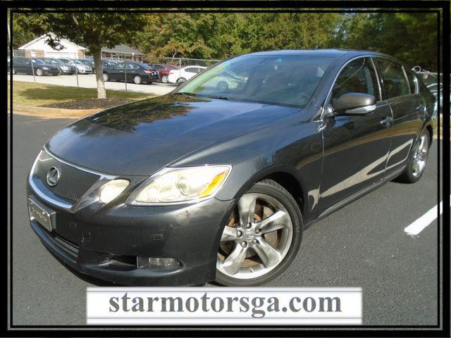 2008 Lexus GS 460 in Alpharetta, GA 30004