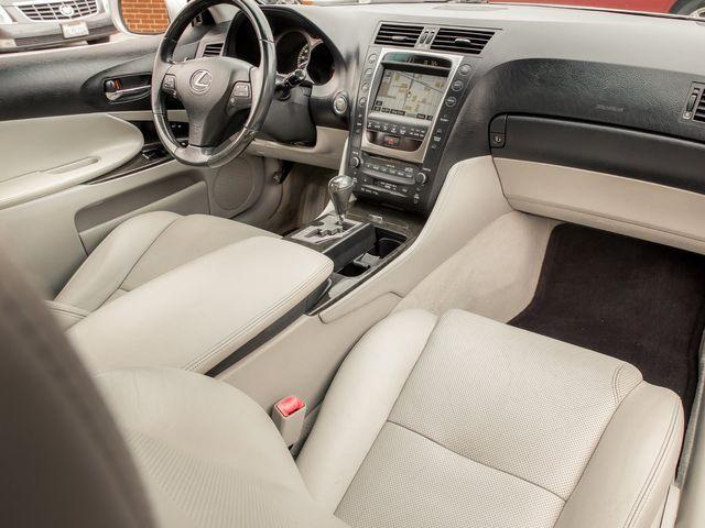 2008 Lexus GS 460 Burbank, CA 11
