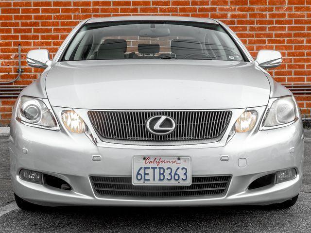 2008 Lexus GS 460 Burbank, CA 2