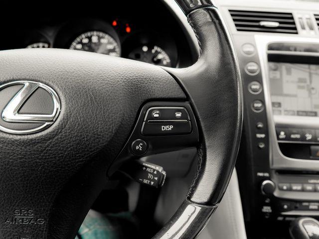 2008 Lexus GS 460 Burbank, CA 22