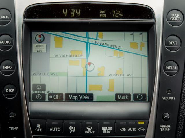2008 Lexus GS 460 Burbank, CA 23