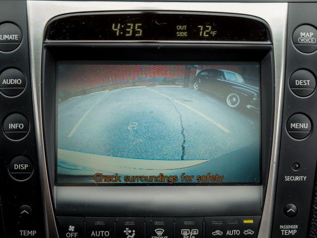 2008 Lexus GS 460 Burbank, CA 24