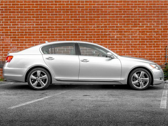 2008 Lexus GS 460 Burbank, CA 3