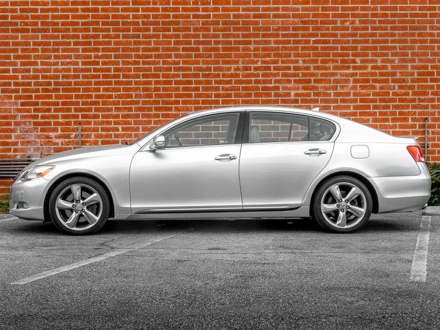 2008 Lexus GS 460 Burbank, CA 4