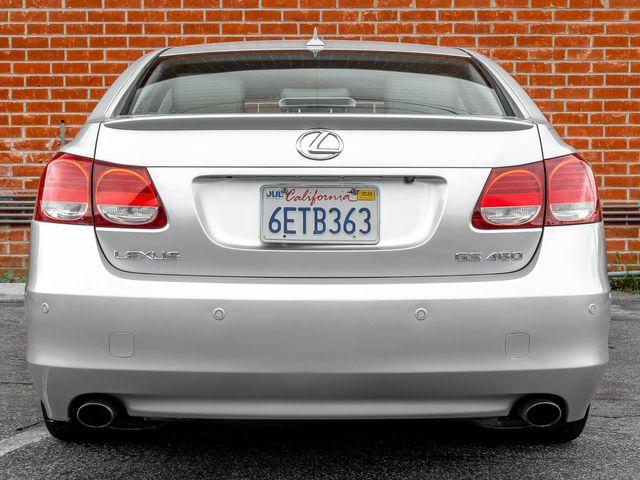 2008 Lexus GS 460 Burbank, CA 7