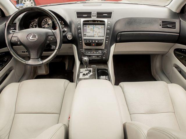 2008 Lexus GS 460 Burbank, CA 8