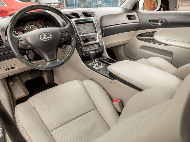 2008 Lexus GS 460 Burbank, CA 9