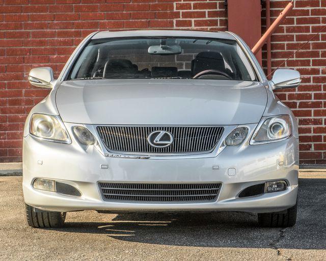 2008 Lexus GS 460 Burbank, CA 1