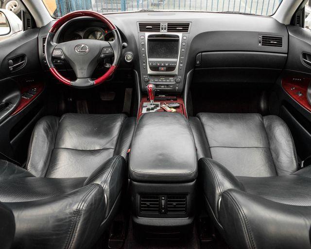 2008 Lexus GS 460 Burbank, CA 12
