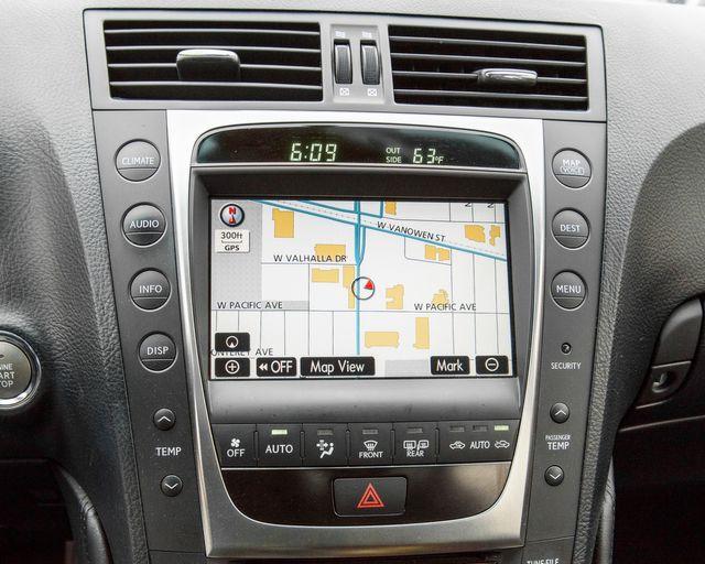 2008 Lexus GS 460 Burbank, CA 18