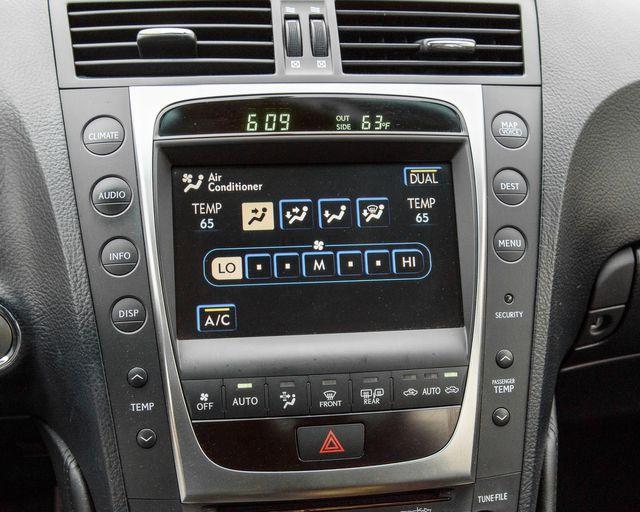 2008 Lexus GS 460 Burbank, CA 19
