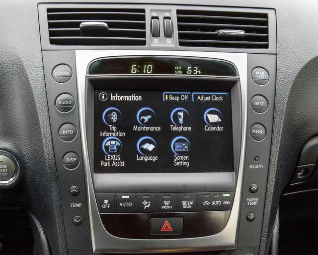 2008 Lexus GS 460 Burbank, CA 20
