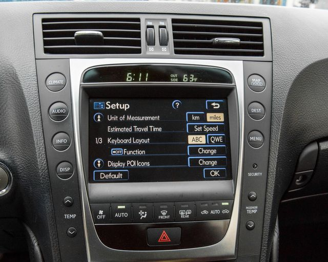 2008 Lexus GS 460 Burbank, CA 21