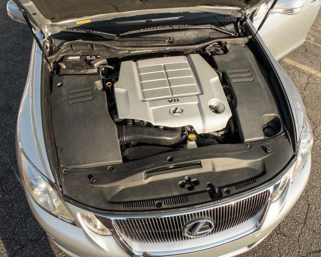 2008 Lexus GS 460 Burbank, CA 29