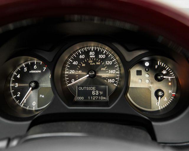 2008 Lexus GS 460 Burbank, CA 32