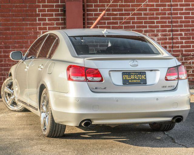 2008 Lexus GS 460 Burbank, CA 5