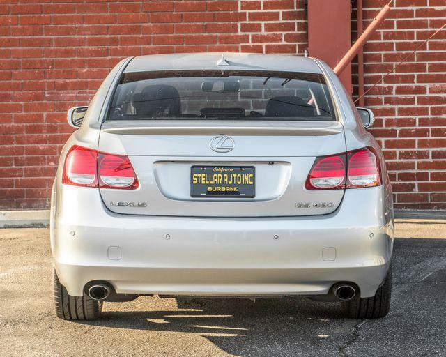 2008 Lexus GS 460 Burbank, CA 6