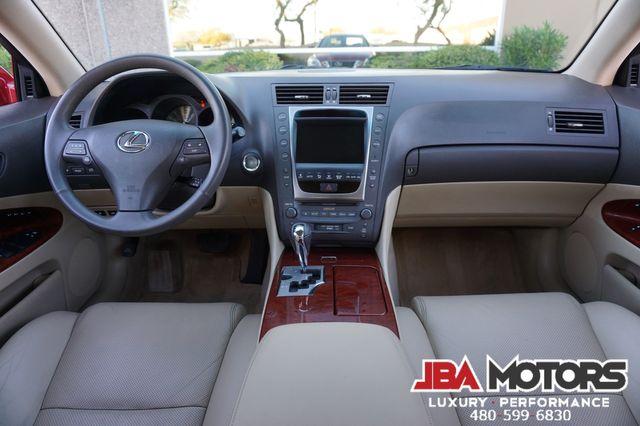 2008 Lexus GS350 Sedan GS 350 ~ LOW MILES in Mesa, AZ 85202