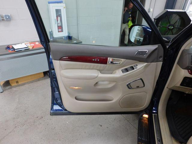 2008 Lexus GX 470 470 in Airport Motor Mile ( Metro Knoxville ), TN 37777