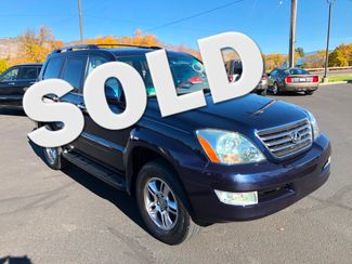 2008 Lexus GX 470 4WD | Ashland, OR | Ashland Motor Company in Ashland OR