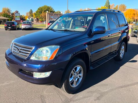 2008 Lexus GX 470 4WD | Ashland, OR | Ashland Motor Company in Ashland, OR