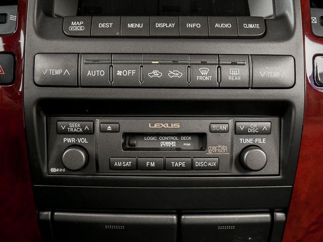 2008 Lexus GX 470 Burbank, CA 24