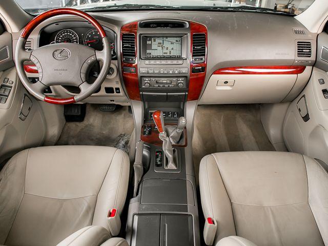 2008 Lexus GX 470 Burbank, CA 8