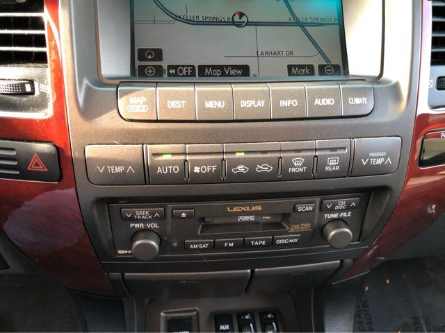 2008 Lexus GX 470 in Carrollton, TX 75006