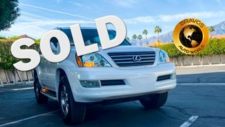 2008 Lexus GX 470 in cathedral city, California