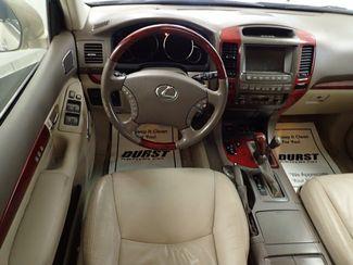 2008 Lexus GX 470 Lincoln, Nebraska 4