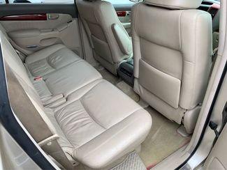 2008 Lexus GX 470 Sport Utility LINDON, UT 19
