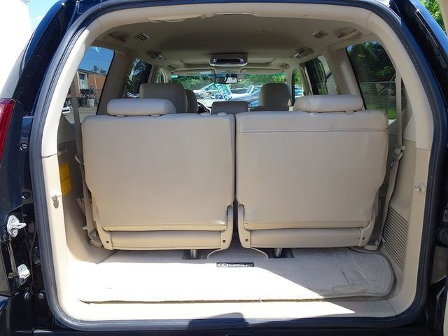 2008 Lexus GX 470 470 Madison, NC 12