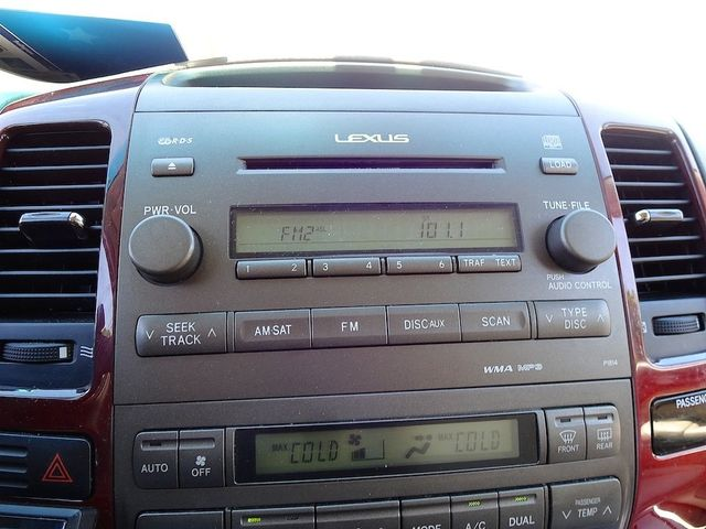 2008 Lexus GX 470 470 Madison, NC 22