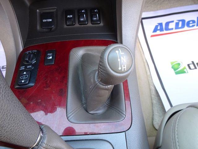 2008 Lexus GX 470 470 Madison, NC 26
