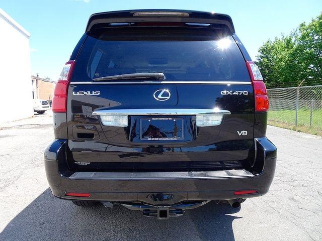 2008 Lexus GX 470 470 Madison, NC 3