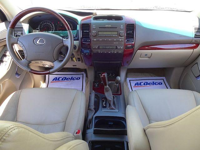 2008 Lexus GX 470 470 Madison, NC 42