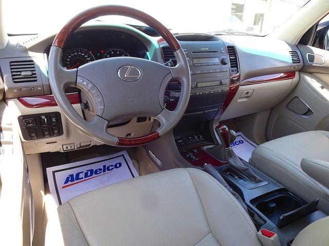 2008 Lexus GX 470 470 Madison, NC 43