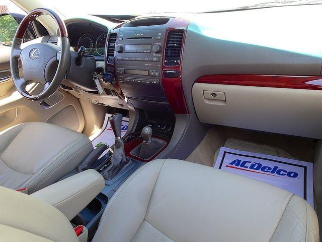 2008 Lexus GX 470 470 Madison, NC 44