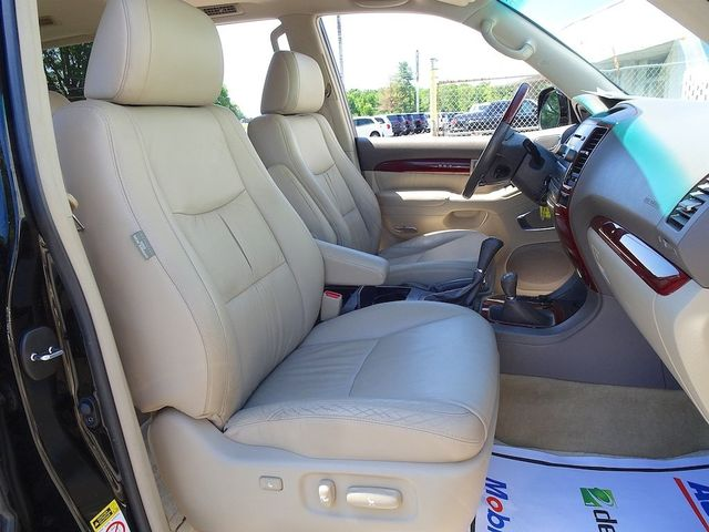 2008 Lexus GX 470 470 Madison, NC 48