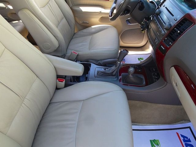 2008 Lexus GX 470 470 Madison, NC 50