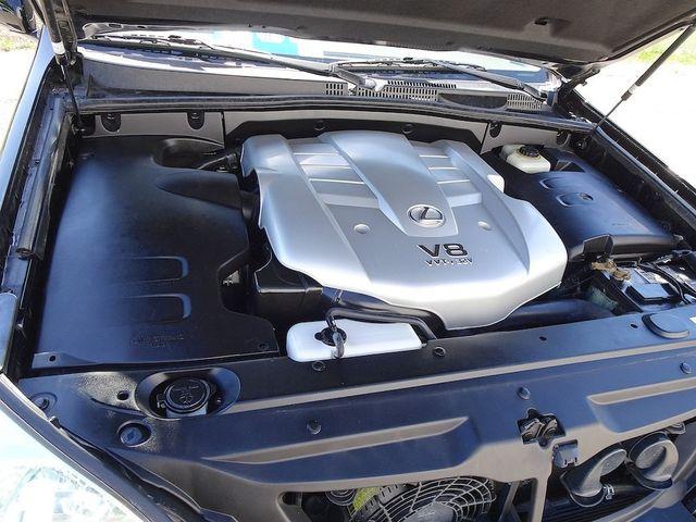 2008 Lexus GX 470 470 Madison, NC 53