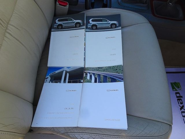 2008 Lexus GX 470 470 Madison, NC 55