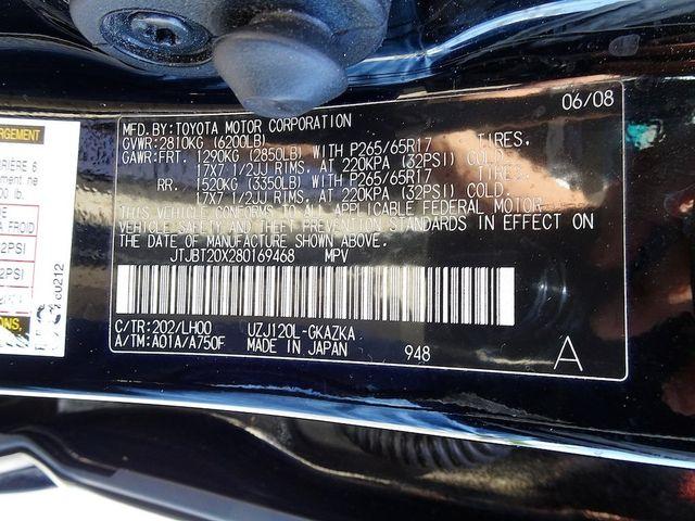 2008 Lexus GX 470 470 Madison, NC 57